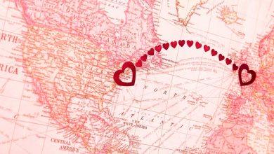 Photo of 14 claves imprescindibles para aprender cómo mantener una relación a distancia