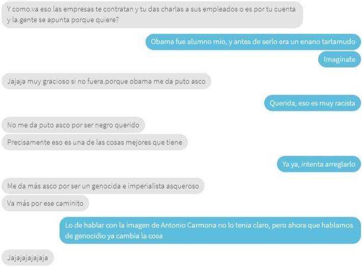 chat de solteros negro orange sitio de citas