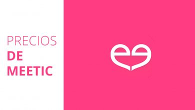 Photo of Precios Meetic – Tarifas de Meetic en 2019 [+ Oferta Para Usarlo 100% GRATIS]